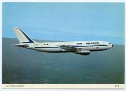 AIR FRANCE AIRBUS - 1946-....: Era Moderna