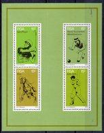AFRIQUE DU SUD  Timbres Neufs ** De 1976 ( Ref 5458 ) Sport  - Voir 2 Scans - Afrique Du Sud (1961-...)