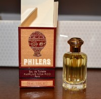 Miniature Phileas Nina Ricci - Unclassified