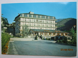 CP Italie  SAMPEYRE  ( Valle Varaita )  - Hôtel Restaurante MONTE NEBIN - Italia