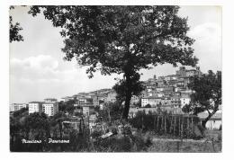 MANCIANO - PANORAMA  NV  FG - Grosseto