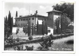 PELAGO - VILLAGGIO ALPINO F.VISTOCCHI - IL CERNITOIO - NV FG - Firenze