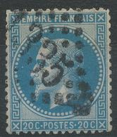 Lot N°43784  N°29B, Oblit GC 1335 Douarnenez, Finistère (28), Ind 4 - 1863-1870 Napoleon III With Laurels