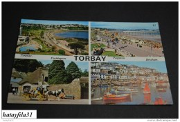Torbay  /   Gelaufen   1975    ( S - 93  ) - Royaume-Uni