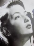 CPSM Rosita Luchaire, Dite Corinne Luchaire,actrice Française,née Le 11 Fév 1921 à Paris 16,cinéma Carte Postale - Artistas