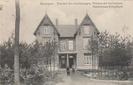 Beeringen ,Beringen ,Werken Der Koolmijnen , Travaux Des Charbonnages,habitations D'employés - Beringen