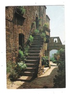 CIVITA DI BAGNOREGIO (VT) 1985 - Particolare Di Un Interno - Viaggiata - In Buone Condizioni. - Italia