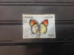 Pakistan - Vlinders (6) 1995 - Pakistan