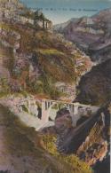 06 - Fontan - Le Pont De Scarassoui - Autres Communes