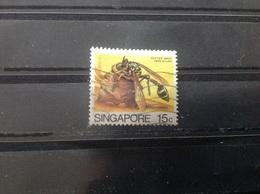 Singapore - Insecten (15) 1985 - Singapore (1959-...)