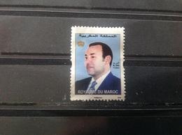 Marokko / Maroc - Koning Mohammed (9) 2015 - Marokko (1956-...)