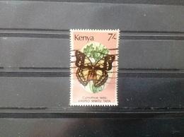 Kenia / Kenya - Vlinders (7) 1988 - Kenia (1963-...)