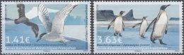 TAAF 2017 Oiseaux Neuf ** - French Southern And Antarctic Territories (TAAF)