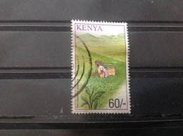Kenia / Kenya - Thee-Plantage (60) 2001 - Kenia (1963-...)