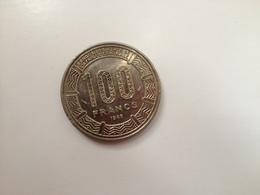 République Centrafricaine: 100 CFA 1988 - Centrafricaine (République)