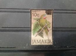Jamaica - Vogels (Overdruk) (10) 1980 - Jamaica (1962-...)