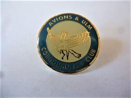 PINS  Avion & ULM CORDOUAN Air Club / 33NAT - Airplanes