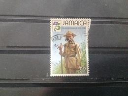 Jamaica - 75 Jaar Scouting (2) 1982 - Jamaica (1962-...)