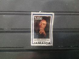 Jamaica - 50 Jaar Bob Marley (100) 1995 - Jamaica (1962-...)