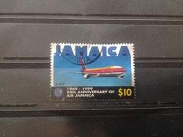 Jamaica - Air Jamaica (10) 1999 - Jamaica (1962-...)