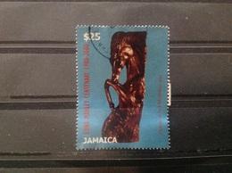 Jamaica - 100 Jaar Edna Manley (25) 2000 - Jamaica (1962-...)