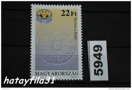 Ungarn  1995  Mi. 4340  ** Postfrisch      /  50 Jahre Welternährungsorganisation - Unused Stamps