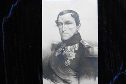 CPA Belgique - Sa Majeste Leopold Ier Roi Des Belges - Belgium