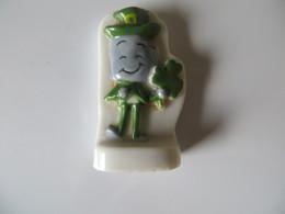 Feve Publicitaire Mie Câline Irlande - Characters
