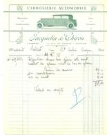 Angers Carrosserie Auto Jacquelin & Chiron 81 Rue De Brissac - Sports & Tourism