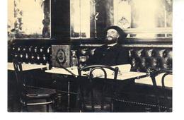 Carte Postale Dornac  Vers 1895  - Paul VERLAINE - Writers