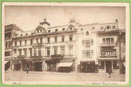 Ploiesti - Palatul Cooperativa - Romania - Roumanie