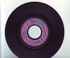 45 Tours - August Darnell - Christmas On Riverside Drive / Sans Pochette -Island - Disco & Pop