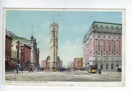CPA Long Acre Square New York - Non Classés
