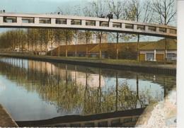 93 - BONDY - L' Ecole Pasteur Et La Passerelle - Bondy