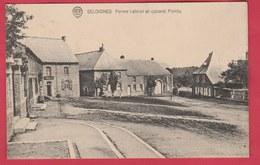 Seloignes - Ferme Lebrun Et Cabaret Pointu - 1925 ( Voir Verso ) - Momignies