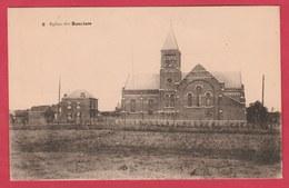 Lobbes - Eglise Des Bonniers ( Voir Verso ) - Lobbes