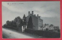 Bas-Oha - Le Presbytère - S.B.P.  ( Voir Verso ) - Wanze