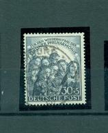 Berlin, Freiheitsglocke, Nr. 73 Gestempelt - Berlin (West)