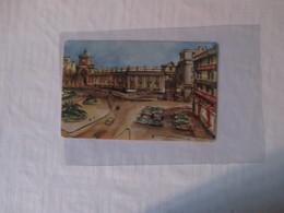 1986 Timbri GRAZIANI Napoli Pittorica Piazza Dante - Formato Piccolo : 1981-90