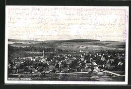 AK Westheim I. W., Gesamtansicht - Unclassified