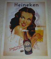 Heineken - Bière - Alcool - Bouteille  (Publicité) - Pubblicitari