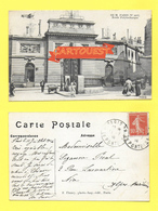 CPA 75 PARIS Ecole Polytechnique 1914 - District 05