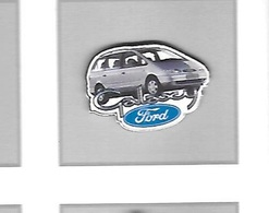 Pin' S  Automobiles  FORD  Galaxy - Ford