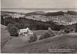 St Anton Ak130226 - Svizzera