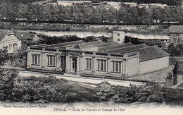 88 EPINAL ECOLE DE FILATURE ET TISSAGE DE L' EST - Epinal