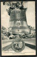 CPA - LOUISE ANNE CHARLOTTE - Cloche De DOUAUMONT - Bourdon De La Victoire - Guerre 1914-18