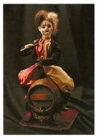 POSTAL POST CARD CARTE POSTALE XIX FIRA COL.LECCIONISTES DE JOGUINES ANTIGUES VERDÚ LLEIDA TOY TOYS CATALONIA VER FOTO/S - Juegos Y Juguetes