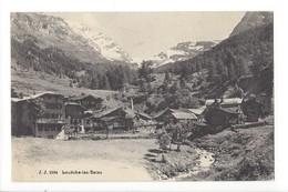 20222 - Leukerbad Louëche-les-Bains JJ 2584 - VS Valais
