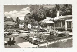 Cp , Taverne Du VIEUX COLOMBIER , Hôtel De Tourisme , 85 , LA BARRE DE MONTS-FROMENTINE , Voyagée 1964 - Hotels & Restaurants