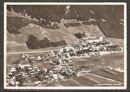 Carte P ( Suisse / Flugaufnahme / Disentis ) - GR Grisons